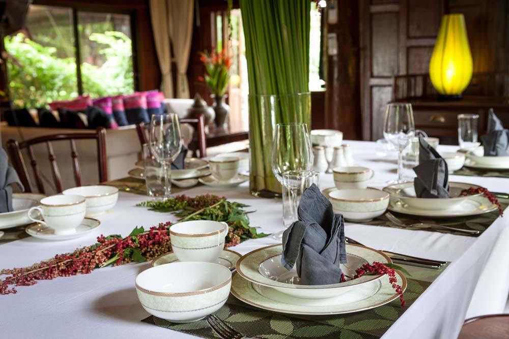 Chiang Mai Luxury Villa Hotel Photography
