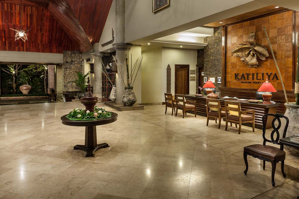 Katiliya Mountain Resort Hotel Photography