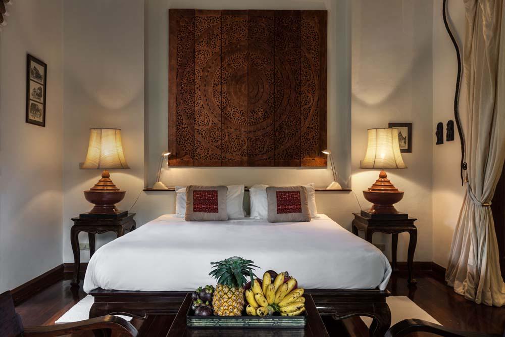 Chiang Mai Hotel Photography Lana Thai Villa