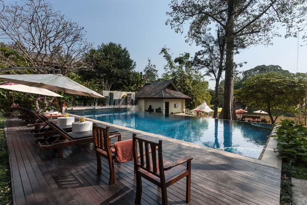 Lanna Dusita Chiang Mai Hotel Photography