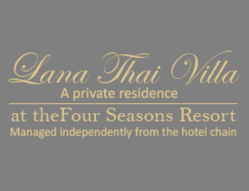 Lana Thai Villa Hotel Photo Gallery