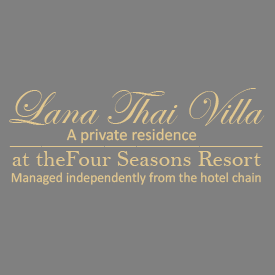 Four Season Residences Lana Thai Villa