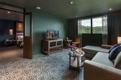 Nok Dee Thailand Hotel Photography