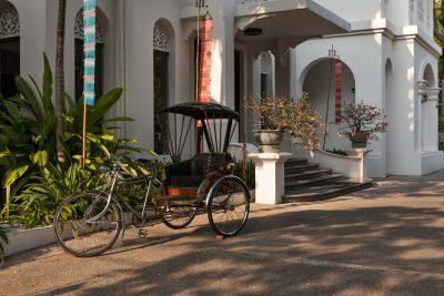 Ping Nakara Chiang Mai Hotel Photographer
