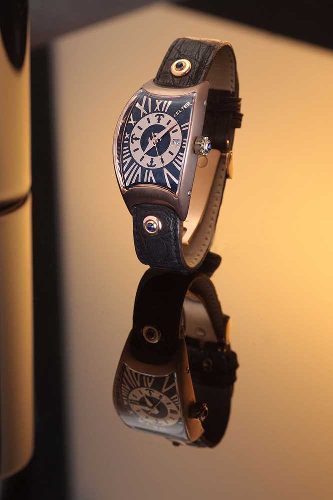 Chiang Mai product photography watches & Jewelry