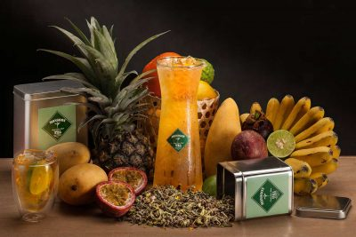 Product Photography Chiang Mai Beverage