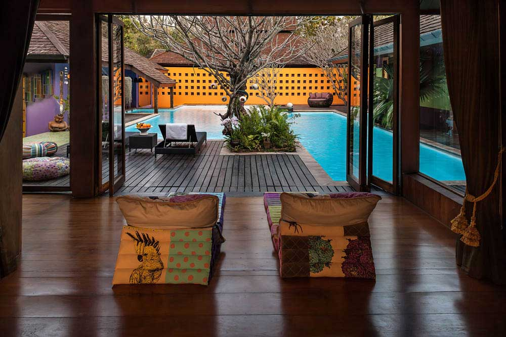 Real Estate Photography - Chiang Mai, Thailand