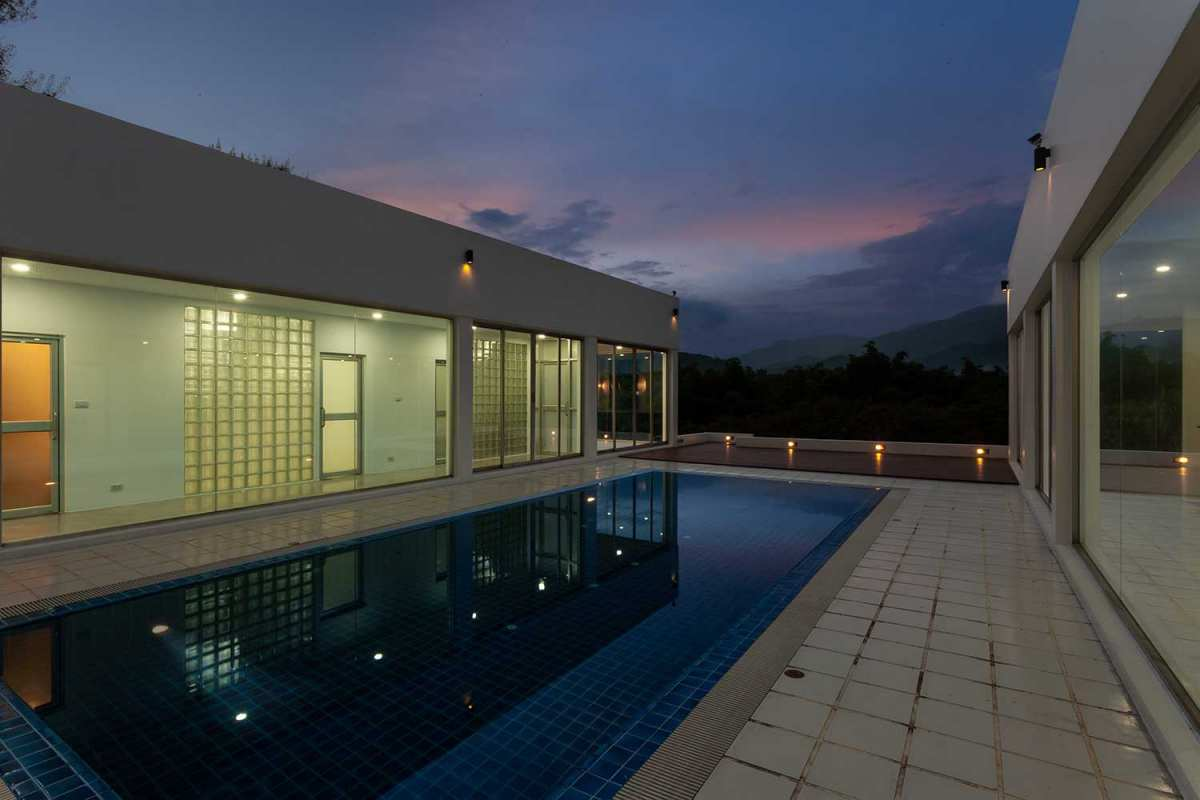 Property Photography Chiang Mai