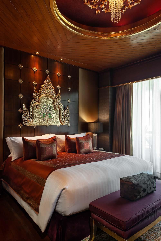 Mandalay Hill Resort and Spa
